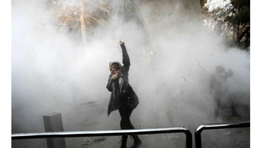 عکاسان سال مطبوعاتی ایران معرفی شدند