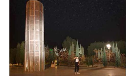 «نه هر که آینه سازد ... »؛ در حاشیهی نمایشگاه رویارویی با نمایشگاهگزاری رهام شیراز