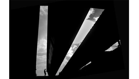 کسب رتبهی اول مسابقۀ عکاسی شهر، معماری و فرهنگ توسط رحمان مجرد