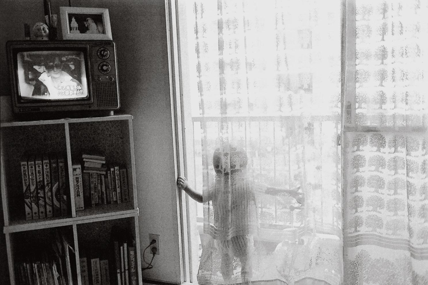 Kazuo Kitai, Funabashi Story, Funabashi, Japan, 1984–87  Courtesy the artist and Yumiko Chiba Associates