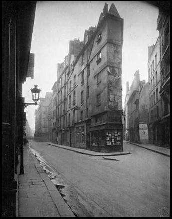 عکس: Eugène Atget