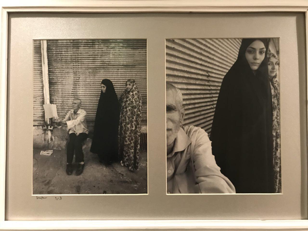 سلفی نابلدان - حمید جانیپور